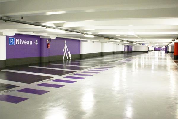 adp propose de r server sa place de parking en ligne. Black Bedroom Furniture Sets. Home Design Ideas