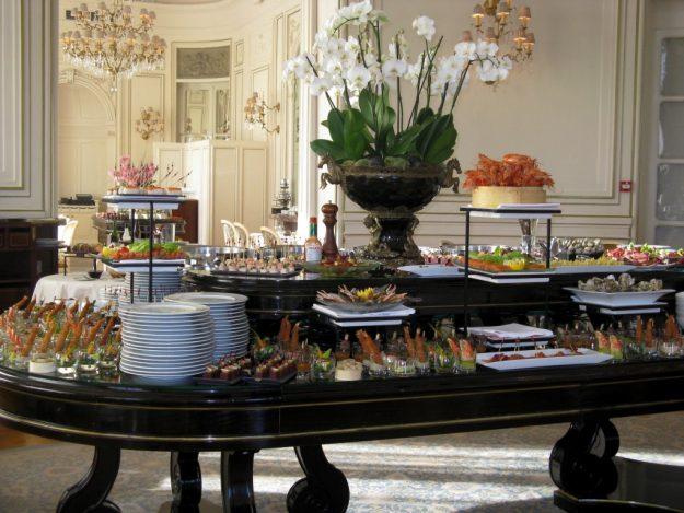 Hotel Laurent Martinez Conciergerie Part 7